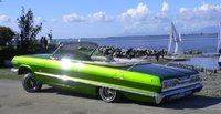 Picture of 1963 Chevrolet Impala, exterior