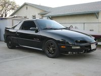 Picture of 1993 Geo Storm 2 Dr GSi Hatchback, exterior, gallery_worthy