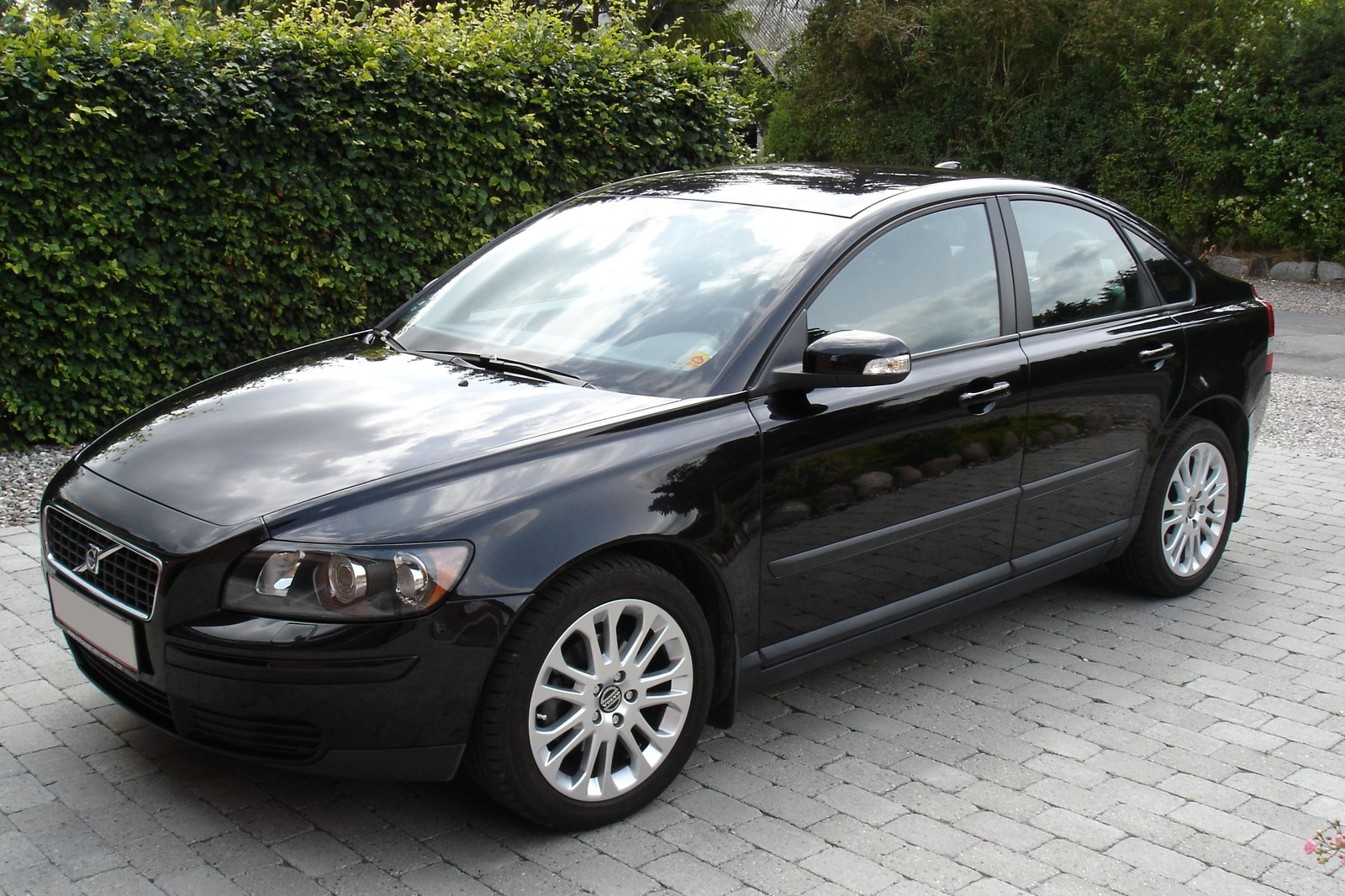 2006 volvo s40 autos post. Black Bedroom Furniture Sets. Home Design Ideas