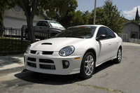 Picture of 2005 Dodge Neon SRT-4 4 Dr Turbo Sedan, exterior, gallery_worthy