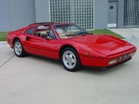 1989 Ferrari 328 Overview