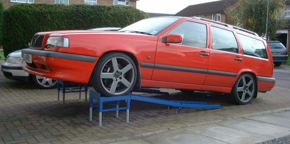 Volvo 850 T5r. Volvo 850 Forum - Where can i
