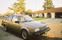 Picture of 1985 Nissan Sentra, exterior, gallery_worthy