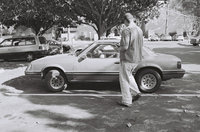 Picture of 1984 Ford Mustang LX Coupe RWD, exterior, gallery_worthy