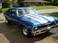 Picture of 1968 Chevrolet Nova, exterior