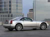 Picture of 2009 Cadillac XLR Platinum Edition RWD, exterior, gallery_worthy