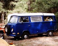 Picture of 1972 Volkswagen Type 2, exterior