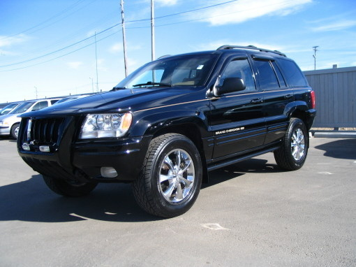 2001 jeep grand cherokee pictures cargurus. Black Bedroom Furniture Sets. Home Design Ideas
