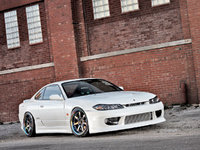 Picture of 1998 Nissan Silvia, exterior, gallery_worthy