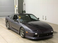 1994 Nissan 180SX Overview