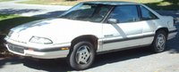 Picture of 1988 Pontiac Grand Prix, exterior