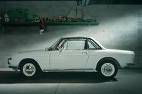 1965 Lancia Fulvia Overview