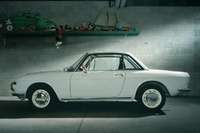 1965 Lancia Fulvia Overview