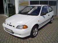 1997 Suzuki Swift Overview