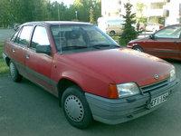 Picture of 1990 Opel Kadett, exterior
