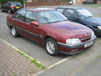 Picture of 1993 Vauxhall Carlton, exterior