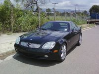Picture of 2004 Mercedes-Benz SLK-Class SLK 230 Kompressor Supercharged, exterior