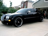 Picture of 2007 Chrysler 300 C AWD, exterior, gallery_worthy