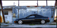 Picture of 2001 Acura Integra GS-R Hatchback, exterior