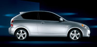 2009 Hyundai Accent, Right Side View, exterior, manufacturer