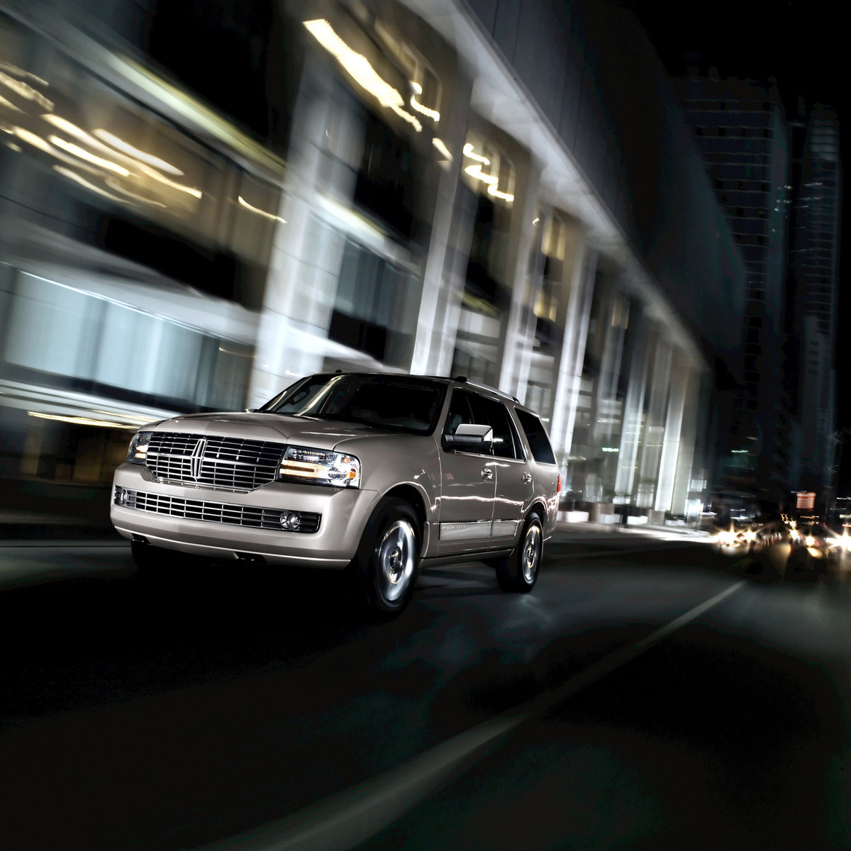 2009 Lincoln Town Car For Sale: 2002 Lincoln Navigator