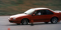 Picture of 1993 Chevrolet Beretta GTZ, exterior