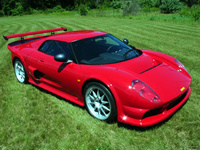 2007 Noble M400 Overview