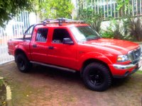 Picture of 2007 Ford Ranger XLT, exterior, gallery_worthy