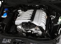 2009 Volkswagen Touareg 2, Engine View, interior, engine, manufacturer