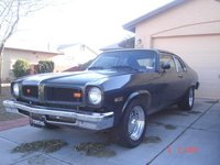 Picture of 1974 Pontiac Ventura GTO, exterior, gallery_worthy