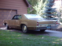 Picture of 1970 Oldsmobile Eighty-Eight, exterior, gallery_worthy
