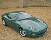 Picture of 2003 Aston Martin DB7 2 Dr Vantage Coupe, exterior
