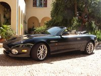 Picture of 2003 Aston Martin DB7 Vantage Volante Convertible RWD, exterior, gallery_worthy