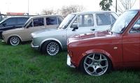 1978 FIAT 128, 1978 Fiat 128 picture, exterior
