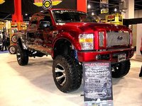 Picture of 2008 Ford F-250 Super Duty XL Super Cab 4WD, exterior