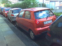 Picture of 2007 Chevrolet Matiz, exterior, gallery_worthy