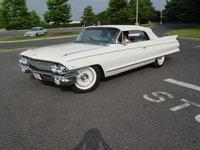 1961 Cadillac Eldorado Overview