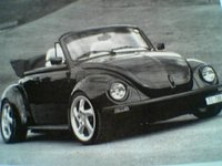 Picture of 1978 Volkswagen Beetle, exterior