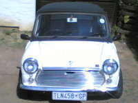 Picture of 1976 Austin Mini, exterior