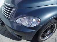 Chrysler PT Cruiser Questions - cooling fan - CarGurus