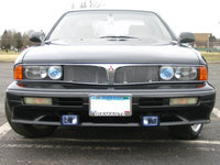 1994 Mitsubishi Diamante Picture Gallery
