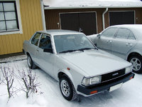 Picture of 1983 Toyota Corolla DX, exterior, gallery_worthy