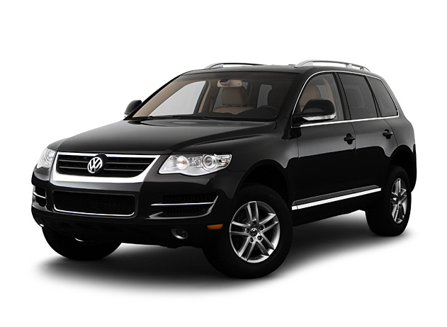Used 2009 Volkswagen Touareg 2 for sale - Pricing ...