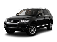 2009 Volkswagen Touareg 2 Picture Gallery