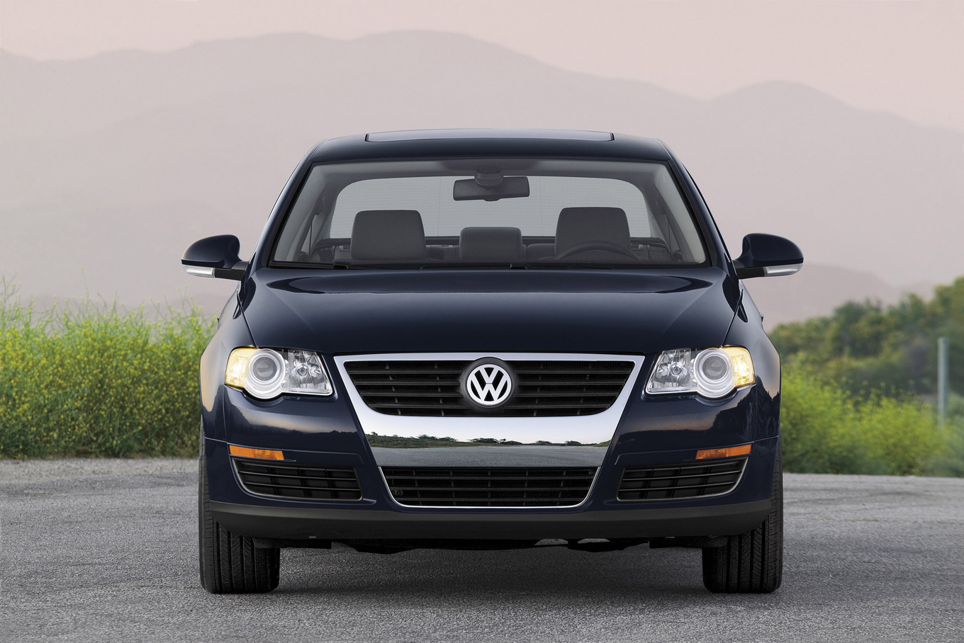 2009 volkswagen passat pictures cargurus. Black Bedroom Furniture Sets. Home Design Ideas