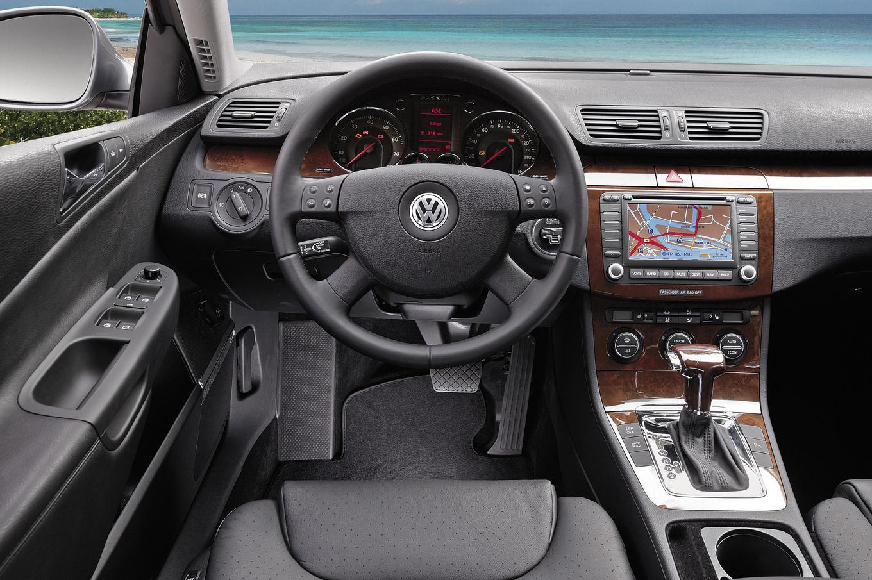 2009 Volkswagen Passat Pictures Cargurus