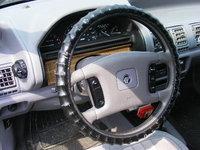 1993 Mercury Topaz GS Sedan FWD, 1993 Mercury Topaz LS V6, interior, gallery_worthy