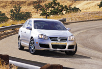 2009 Volkswagen Jetta, Front Right Quarter View, manufacturer, exterior