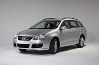 2009 Volkswagen Jetta Picture Gallery