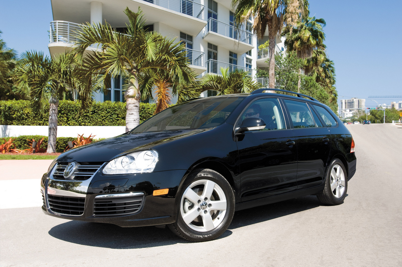 2009 volkswagen jetta exterior pictures cargurus. Black Bedroom Furniture Sets. Home Design Ideas